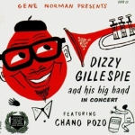 dizzy gillespie chano pozo in concert