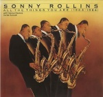 Sonny+Rollins+-+All+The+Things+You+Are+-+LP+RECORD-402789