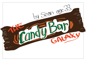 Sean Garbelman Candy Bar Galaxy 2015